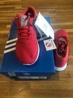 adidas Originals Junior Girls Boys Los Angeles Trainers BNWT S80233 free UKdeliv